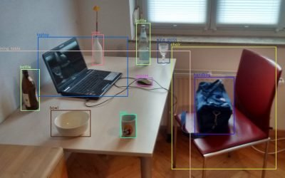 RPA, Object detection and Deep Neural Networks